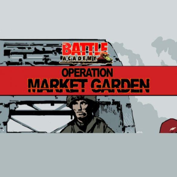 Battle Academy - Operation Market Garden (DLC)