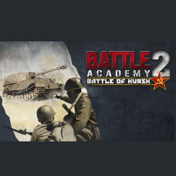 Battle Academy 2 - Battle of Kursk (DLC)