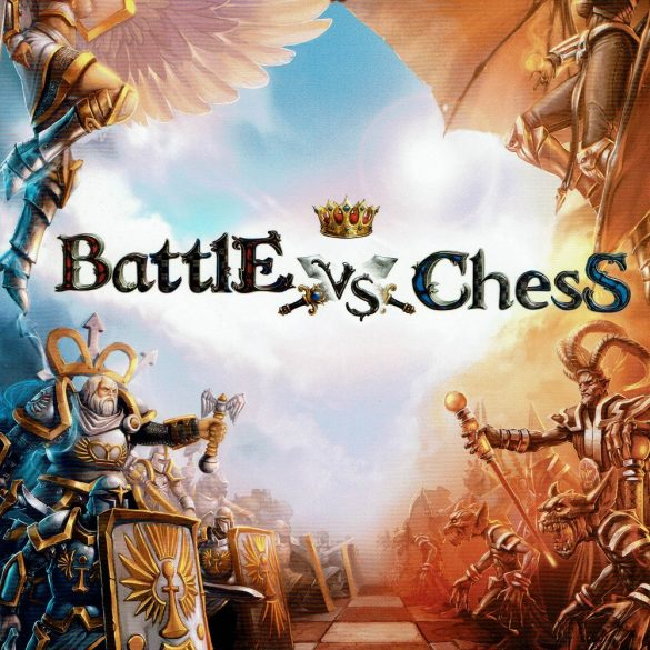 Battle vs Chess - Floating Island DLC
