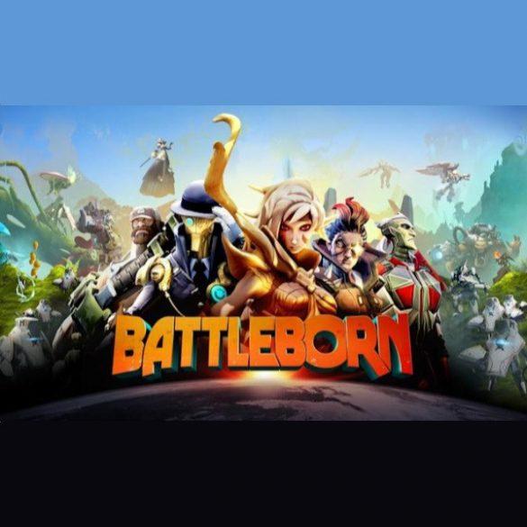 Battleborn (incl. Firstborn Pack (DLC)