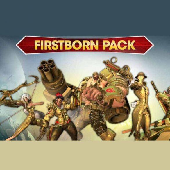 Battleborn Firstborn Pack DLC