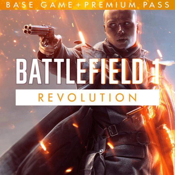 Battlefield 1 (Revolution Edition)