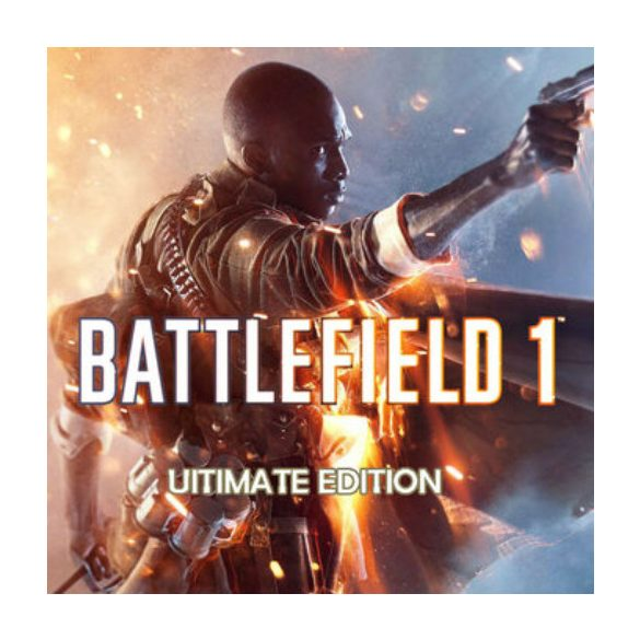 Battlefield 1 (Ultimate Edition)