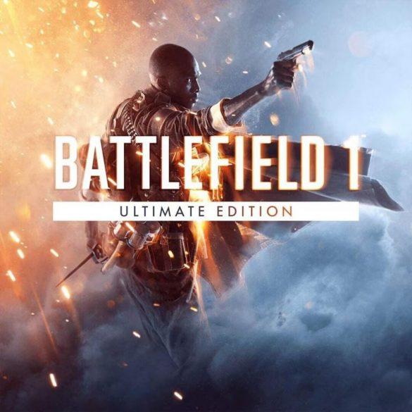 Battlefield 1 (Ultimate Edition)