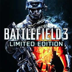 Battlefield 3 (Limited Edition incl. Back to Karkand)