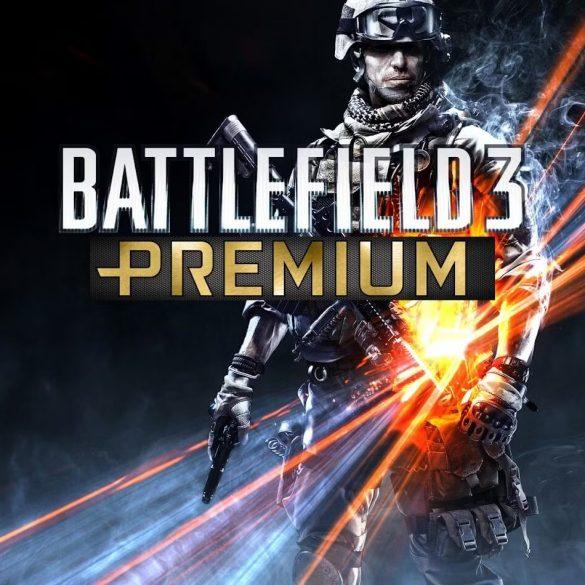 Battlefield 3 Limited Edition + Battlefield 3 Premium Pack