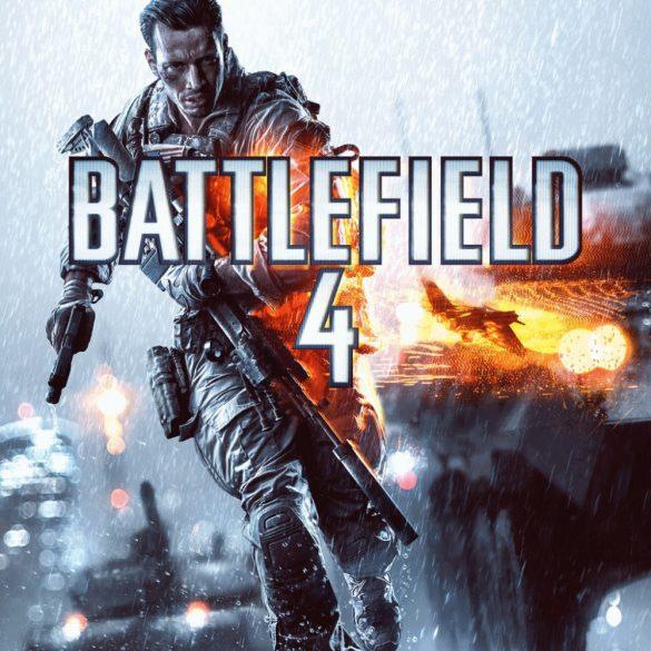 Battlefield 4 (EU)