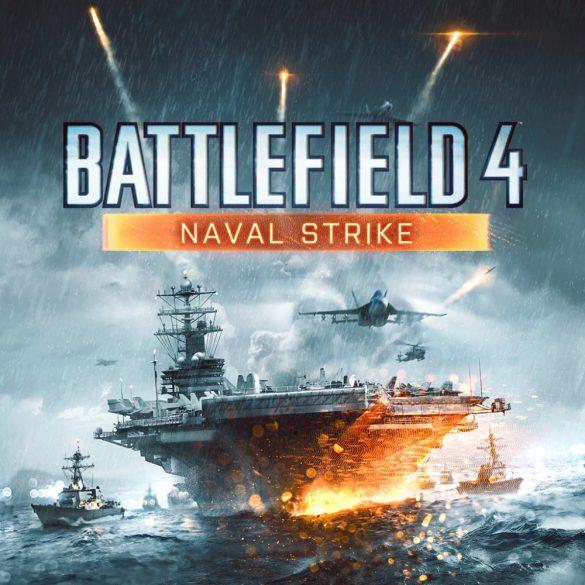 Battlefield 4 Naval Strike (DLC)