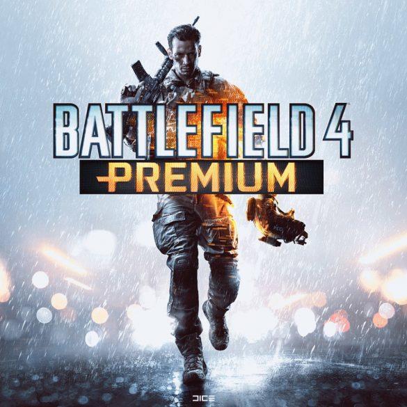 Battlefield 4 Premium Pack