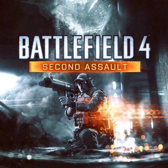 Battlefield 4: Second Assault