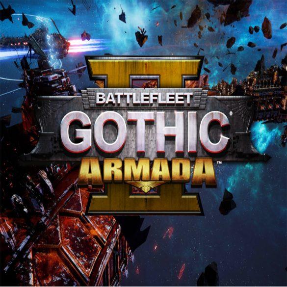 Battlefleet Gothic: Armada 2 (EU)