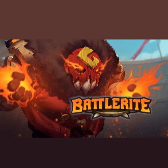Battlerite - YogYog Bear Mount (DLC)