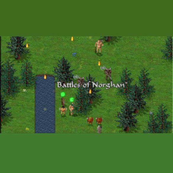 Battles of Norghan Gold Version Bundle