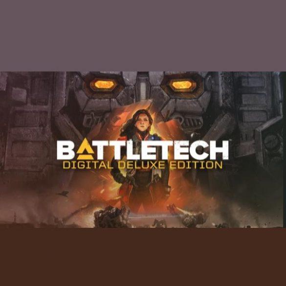 BattleTech (Digital Deluxe Edition)