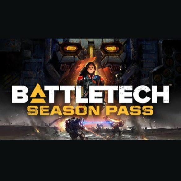 BattleTech - Season Pass (DLC)