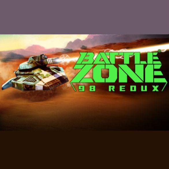 Battlezone 98 Redux (Odyssey Edition)