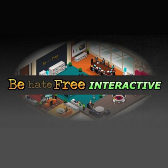 Be hate Free: Interactive