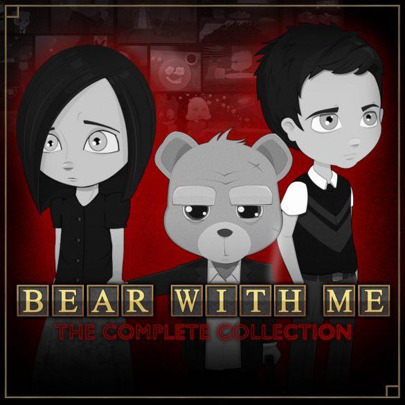 Bear With Me - Bundle Episode 1-3