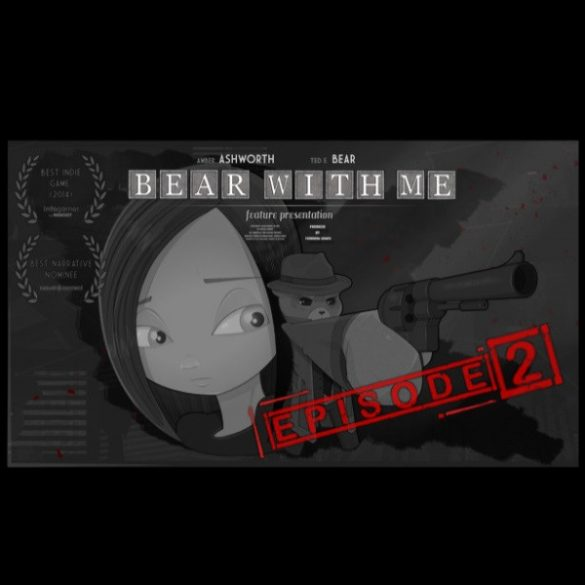 Bear With Me - Episode Two (DLC)