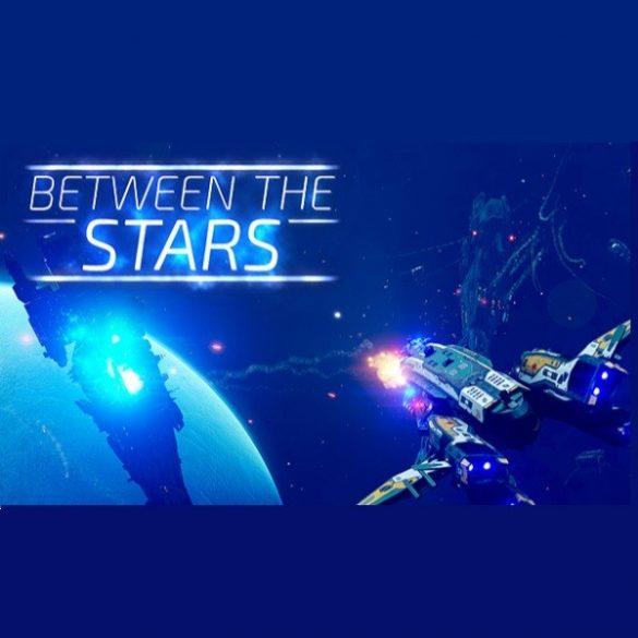 Between the Stars Steam