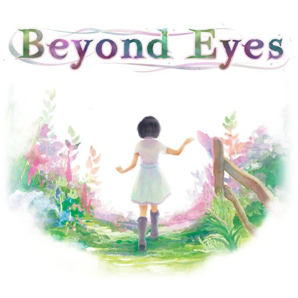 Beyond Eyes EU