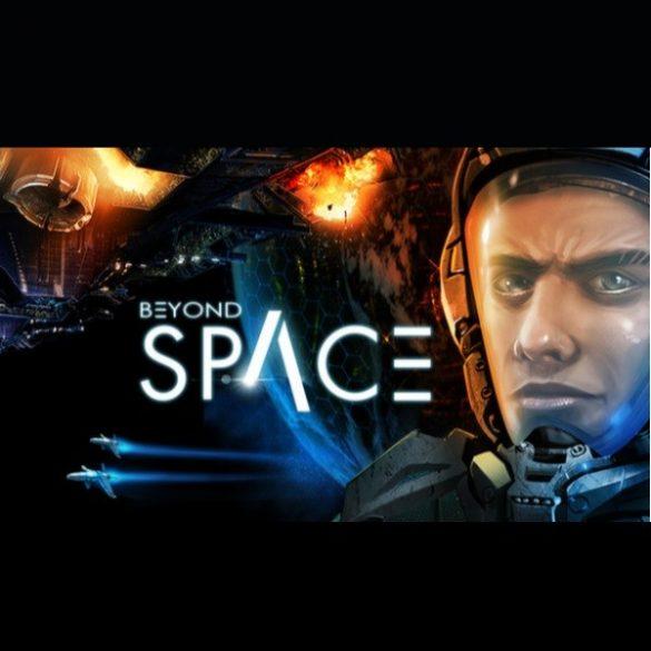 Beyond Space