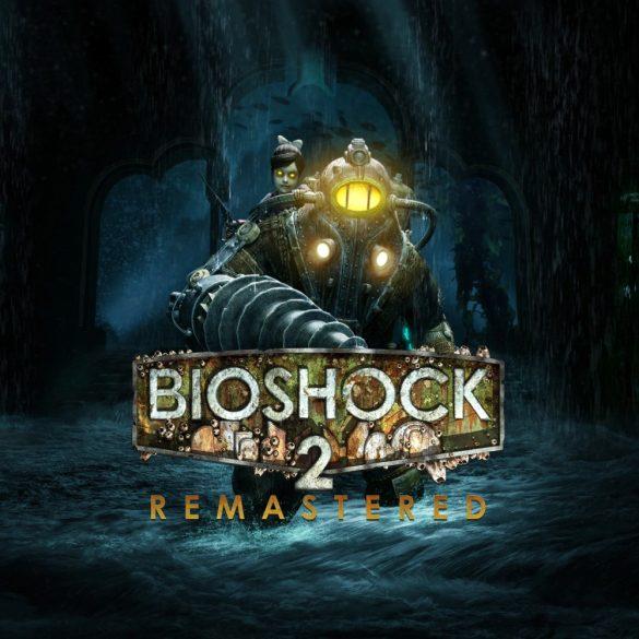 BioShock 2 Remastered (EU)