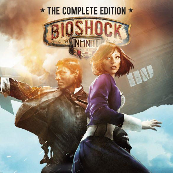 BioShock Infinite (MAC)