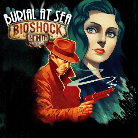 Bioshock Infinite: Burial at Sea - Episode 1 (MAC) DLC