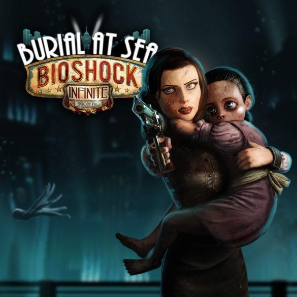 Bioshock Infinite: Burial at Sea - Episode 2 (MAC) (DLC)