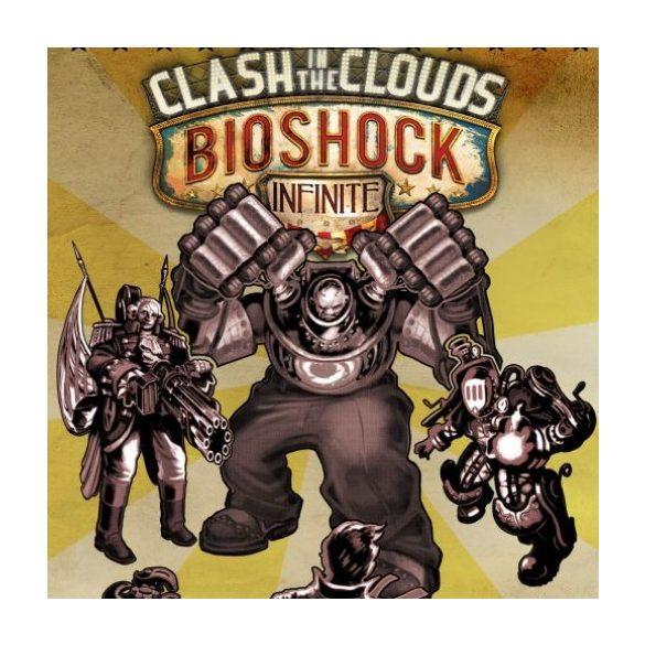 Bioshock Infinite: Clash in the Clouds (MAC) DLC