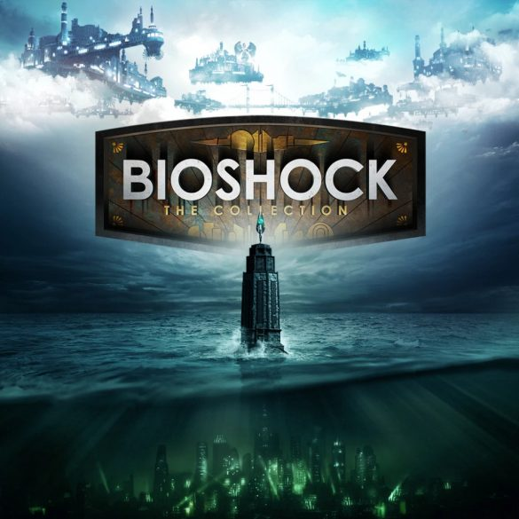 BioShock: The Collection (EU)