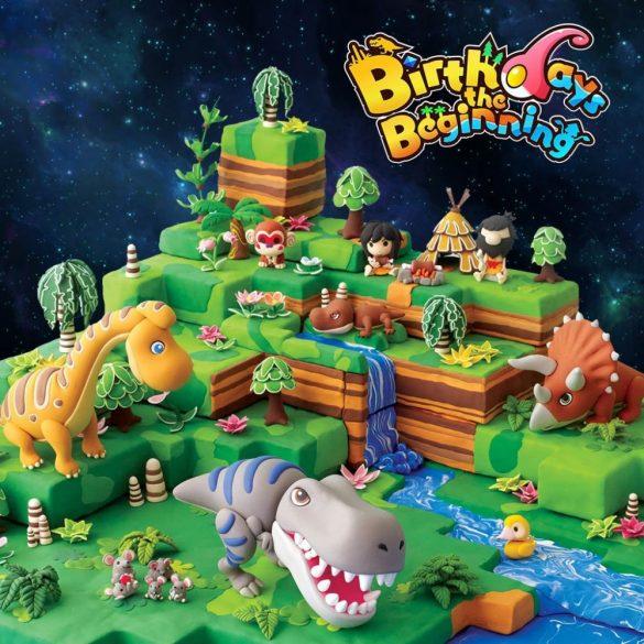 Birthdays the Beginning Digital (Limited Edition)