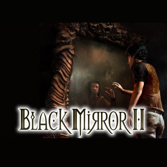 Black Mirror 2 - Reigning Evil (EU)