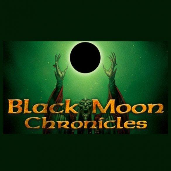 Black Moon Chronicles