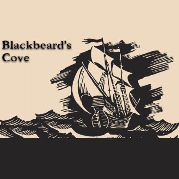 Blackbeard's Cove