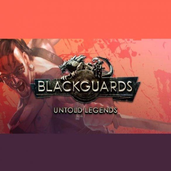Blackguards - Untold Legends (DLC)