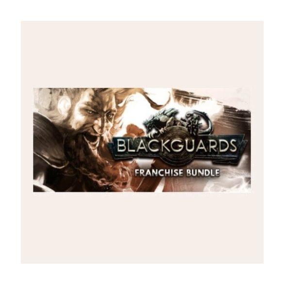 Blackguards Franchise Bundle