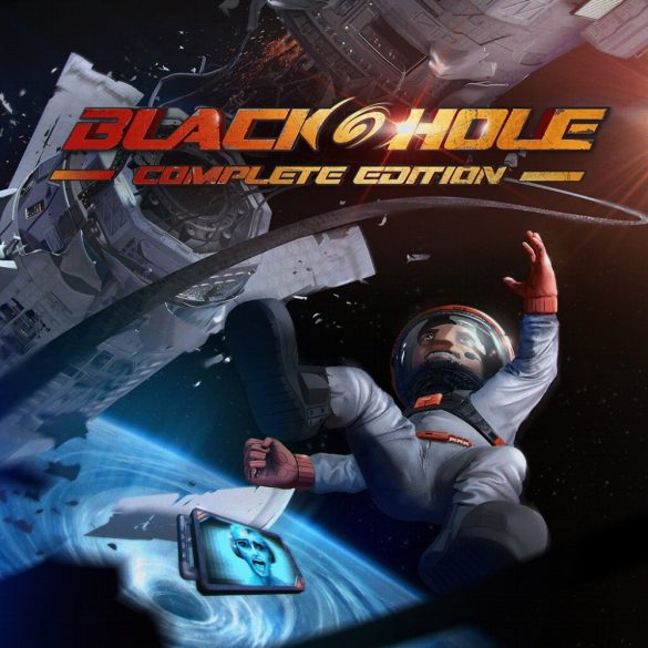 Blackhole (Complete Edition)