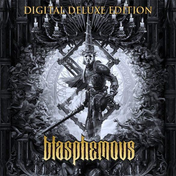 Blasphemous (Digital Deluxe Edition)