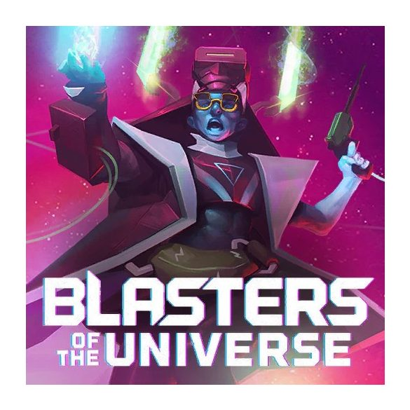 Blasters of the Universe [VR]