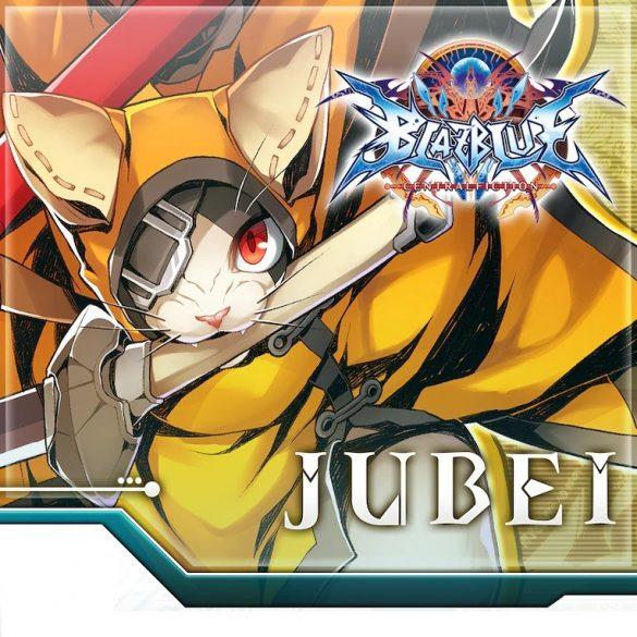 BlazBlue: Centralficton - Jubei (DLC)