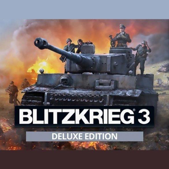 Blitzkrieg 3 (Deluxe Edition)