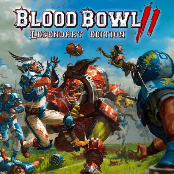 Blood Bowl 2 (Legendary Edition)