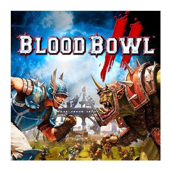 Blood Bowl 2 + 4 DLC Bundle (EU)