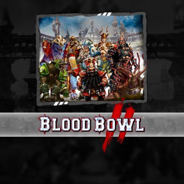 Blood Bowl 2 - Lizardmen