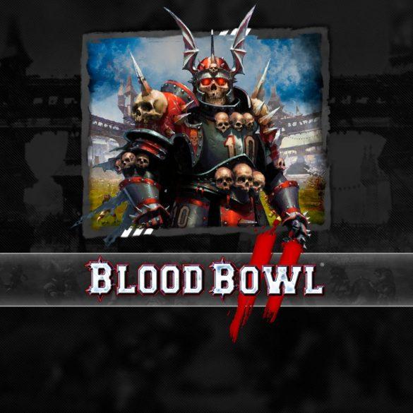 Blood Bowl 2 - Undead