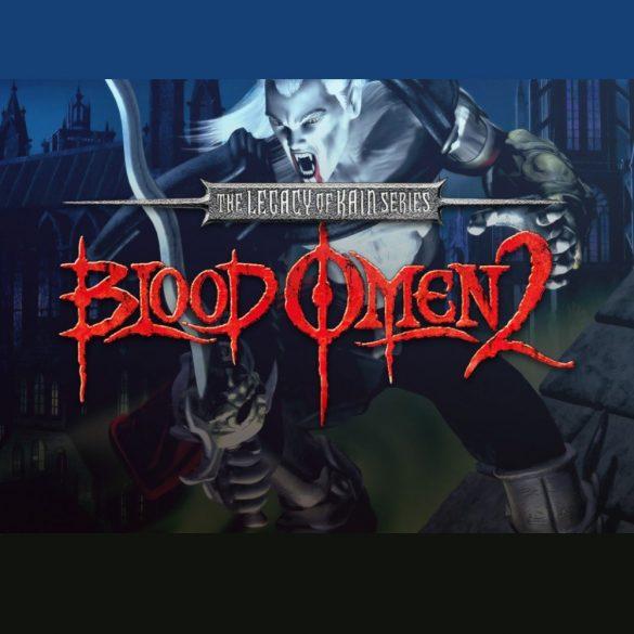 Blood Omen 2: Legacy of Kain