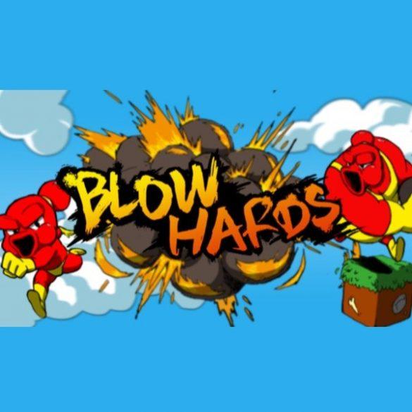 Blowhards