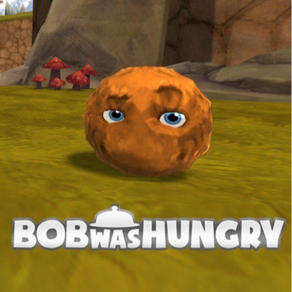 Bob Was Hungry